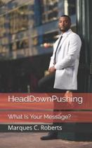 Headdownpushing
