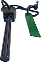 Budget Magnesium Stick, Vuur Starter Groen