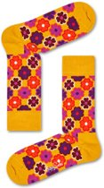 Happy Socks Flower Power Sokken FLP01-2500