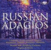Russian Adagios
