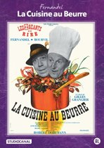 La Cuisine Au Beurre (dvd)