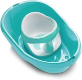 Babybadje comfort + badring - jade