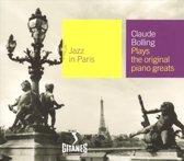 Plays The Original Piano Greats: Jazz In Paris
