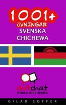 1001+ Ovningar Svenska - Chichewa