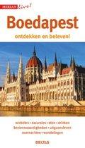 Merian live! - Boedapest