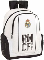 Real Madrid - Rugzak - 43 cm - Wit