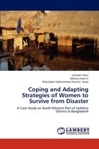 Coping and Adapting Strategies of Women to Survive from Disaster