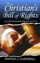 The Christian's Bill of Rights