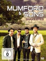 Mumford And Sons - Snake Eyes