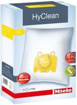 Miele HyClean Efficiency K - Stofzuigerzakken - 5 stuks
