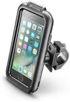 Interphone - iPhone 6s Plus / 7 Plus iCase Houder Stevige Motorhouder Stuur