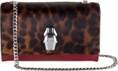 Cavalli Class RSVP Charming Clutch - Rood