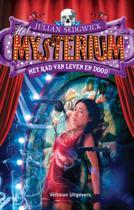 Het Mysterium 3 - Het rad van leven en dood