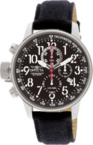 Invicta - Force - 1512 - Polshorloge - 46 mm - Zwart