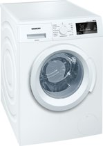 Siemens WMN16T3471 - iQ500 - SpeedPerfect - Wasmachine