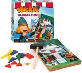 Studio 100 Wickie de viking spel: hammer time 4-8 jaar