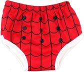 Oefenbroekje - Spinnenweb