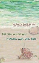 Mit Silas am Strand / A beach walk with Silas