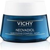 Vichy Neovadiol Substitutief Complex Nachtcrème - 50 ml- Rijpe Huid