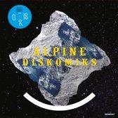 Alpine Diskomiks - Sin In Space Pt. 2