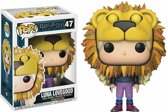 Funko Pop! Harry Potter: Luna with Lion's Head