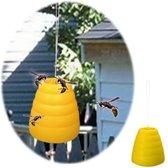 Wespenval bijenkorf - set van 8 stuks