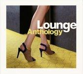Lounge Anthology 2013