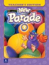 New Parade, Level 2 Teacher's Edition