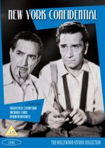 New York Confidential (dvd)
