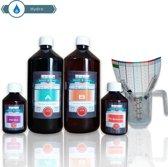 BasicLine plantenvoeding HYDRO starterspakket (<1,5m2)