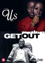Jordan Peele (Get Out/Us) Box