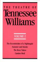 The Theatre of Tennessee Williams Volume II