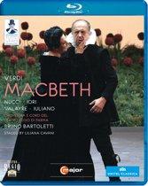 Macbeth, Teatro Regio 2006