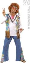 Hippie kostuum voor heren - Verkleedkleding