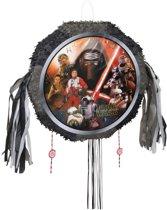 Pinata Star Wars VII™ - Feestdecoratievoorwerp - One size
