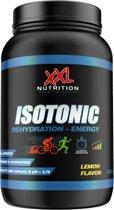 XXL Nutrition - IsoTonic - 1000 gram Lemon