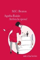 Agatha Raisin - Arriva la sposa!