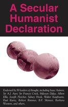 A Secular Humanist Declaration, A