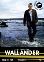CR - WALLANDER BBC 1 + 2