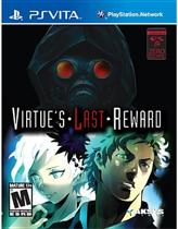 Aksys Games Zero Escape: Virtue's Last Reward