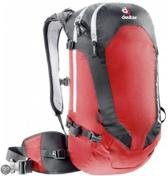 Deuter Provoke - Backpack - 16 Liter - Rood