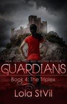 Guardians: The Triplex