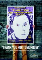 Thank you for tomorrow