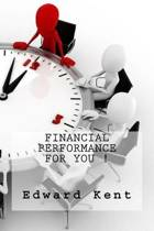 Financial Performance for You !