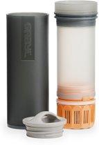 Grayl UltraLight waterfilter zwart
