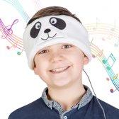 Snuggly Rascals Kid Headphone Panda wh