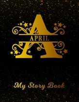 April My Story Book