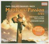 C.P.E.Bach:Matthaus-Passion