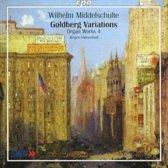 Complete Organ Works Vol4: Arr Bach