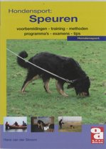 Hondensport Speuren - OD Basis boek
